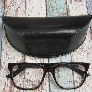 Italy! Versace MOD.3243 Unisex Eyeglasses/NDN449